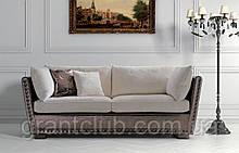 Італійський розкладний модульний диван CACCIA фабрика Asnaghi Salotti
