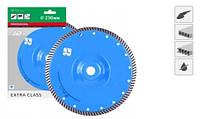 Алмазные круги Distar TURBO EXTRA AERO/F