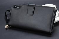 Мужской кошелек, портмоне, бумажник Baellerry. Качественный кошелек. ЕК92