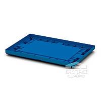 Крышка Instore синяя 490х330 мм (L53)