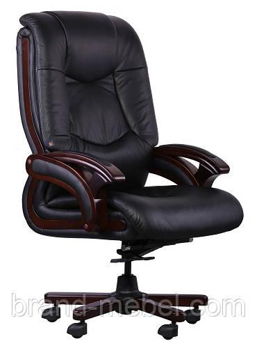 Кресло Ванкувер черный