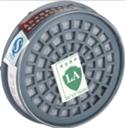 Сменный фильтр KROHN 9410A-3 подходит для респиратора 9410A и полной маски 9900G (шт.)