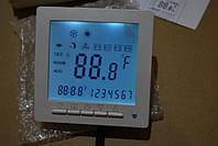 Терморегулятор для теплого пола Termo+ A019 16A, фото 1