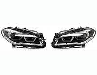 Фары передние HELLA (адаптивные) для  BMW 5-Series (F10)