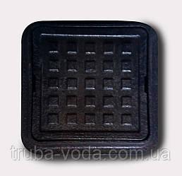 Люк-мини пластиковый квадратный(300х300)