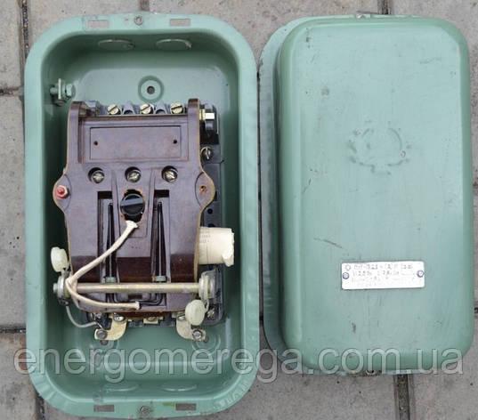 Пускатель магнитный ПАЕ 421, фото 2