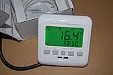 Терморегулятор для теплої підлоги Termo+ A008 30A, фото 2