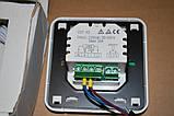 Терморегулятор для теплої підлоги Termo+ A008 30A, фото 4