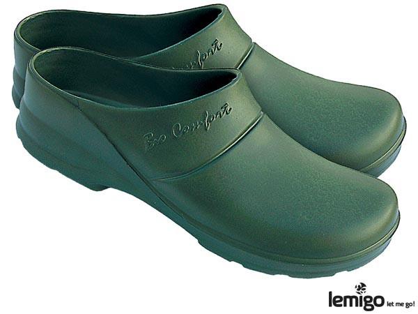 Сланцы рабочие (обувь водостойкая) BLBIOCOMFORT Z
