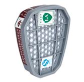 Сменный фильтр KROHN 9900-3K (защита от паров Амиака и Сероводорода) (шт.)