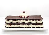 """Пленка для работы с шоколадом (""""гитарный лист"""") - 650x900 мм, фото 5"""