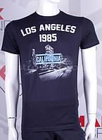Мужская футболка лос анджелес