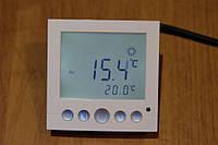 Терморегулятор для теплого пола Termo+ A016 16A, фото 1