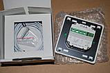 Терморегулятор для теплого пола Termo+ A016 16A, фото 3