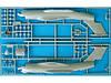 Самолет' ИЛ-76 '  1\144   TRUMPETER 03901, фото 3