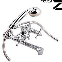 Смеситель для ванны Touch-Z SMES 142