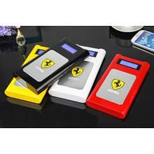 Power Bank Ferrari X9 32000 mAh Black