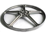 Шкив барабана 481252858042 для стиральной машины Whirlpool оригинальный