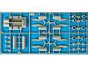Самолет' ИЛ-76 '  1\144   TRUMPETER 03901, фото 5
