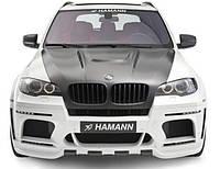 Комплект для BMW X5 (E70), X5M HAMANN, Flash EVO M, 2007-2013
