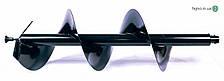 Шнек Кентавр для мотобура (400 х 800 мм)