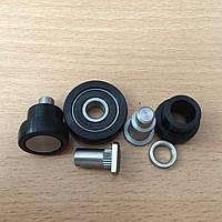 Средний ролик боковой раздвижной двери Expert / Scudo / Jumpy 95-06 BLIC 6003-00-0186P, фото 1