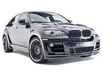Комплект для BMW X6 (E71) HAMANN TYCOON 2008-2014