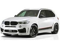 Комплект для BMW X6M (E71) HAMANN TYCOON EVO M 2008-2013