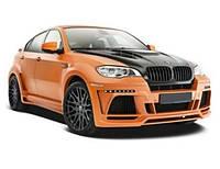 Комплект для BMW X6/X6M (E71) HAMANN TYCOON M II 2008-2013