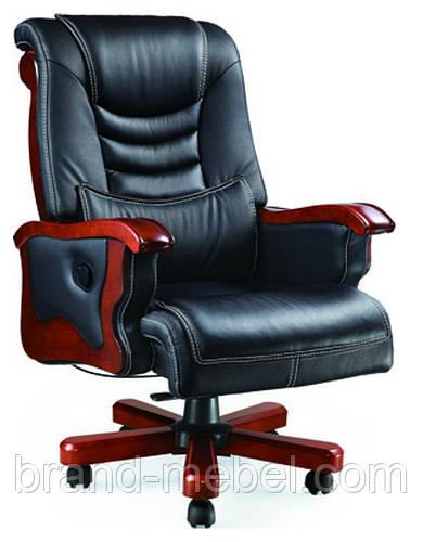 Кресло Монреаль черный
