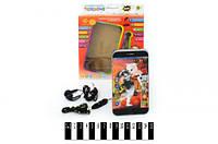Детский игрушечный телефон Айфон JD-202B