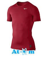 Термобелье Nike Pro Cool SS, Код - 703094-687