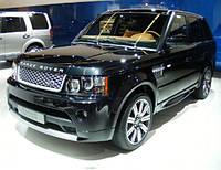 Комплект для Land Rover RANGE ROVER SPORT (L320) Autobiography 2010-2012
