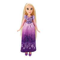 Классическая модная кукла Принцесса Disney Рапунцель, B5284