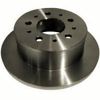 Диск тормозной задний 1-1.5т 02-06 Ducato/Boxer/Jumper 02-06 не ориг 46833806