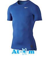 Термобелье Nike Pro Cool SS, Код - 703094-480