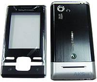 Корпус Sony Ericsson T715 Black