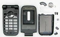 Корпус Sony Ericsson Z558i Black