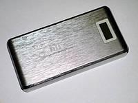 Power Bank Xiaomi 28800 mAh+2 USB+LED-экран+Металл
