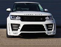 Комплект для Land Rover RANGE ROVER SPORT (L494) LUMMA 2014-2015
