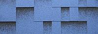 Битумная черепица Katepal  Rocky Голубая лагуна (Harbour blue), Харьков