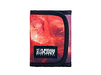Кошелек Urban Planet Hyper Red Sky, фото 1