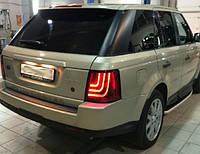 Фонари задние для   Land Rover RANGE ROVER SPORT (L320)