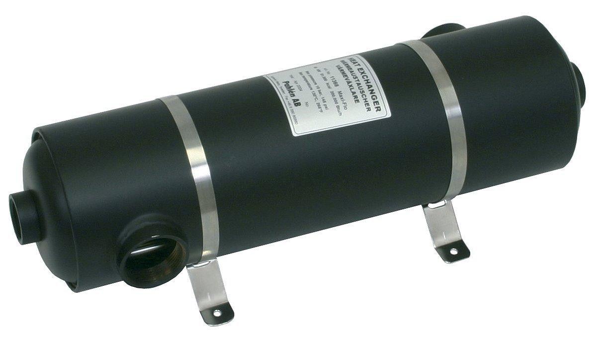 Теплообменник в сумах Кожухотрубный конденсатор Alfa Laval CDEW-60 T Электросталь
