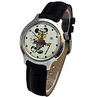 Часы Восток Микки Маус