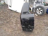 Задняя часть крыла Lexus LX470