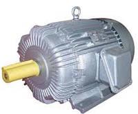 Электродвигатель лифтовой 160, 180
