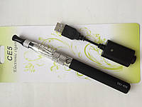 Электронная сигарета EGO-CE-5 silver – бросить курить просто!