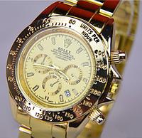 Реплика часов Rolex Daytona gold R5863