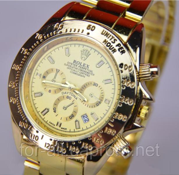 Реплика часов Rolex Daytona gold R5863 в Интернет-магазине Модная ... a5e43f5d8aa